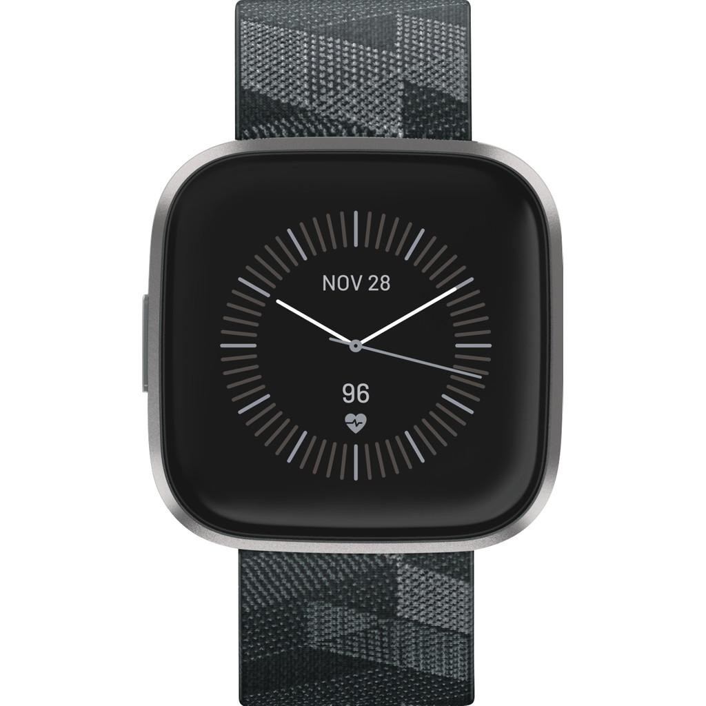 FitBit Versa 2 SE Smartwatch Uni Rook-grijs