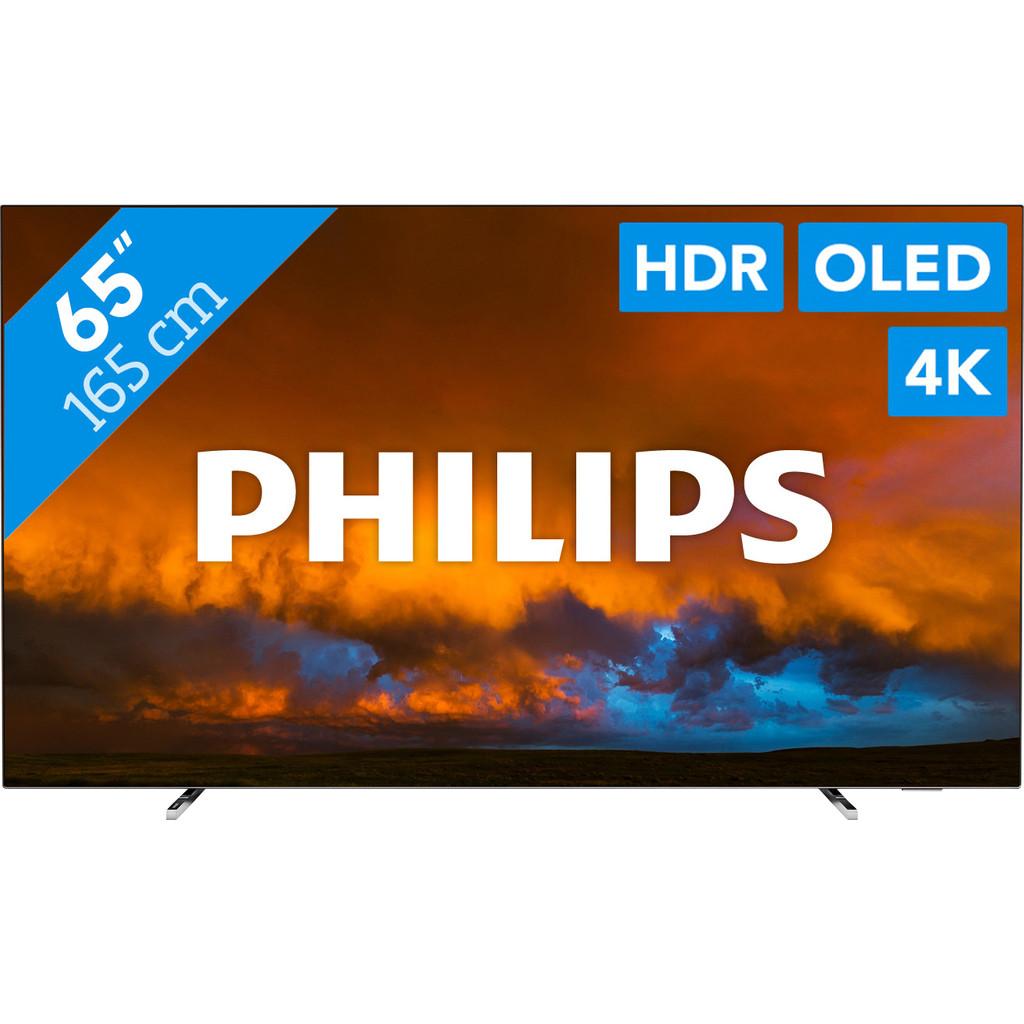 Philips 65OLED804 Ambilight