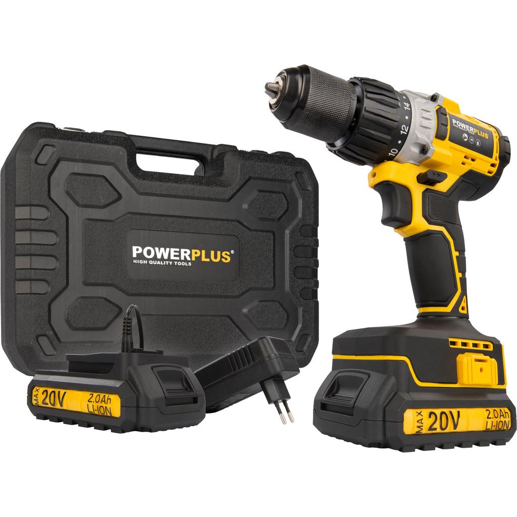 Powerplus POWX00450
