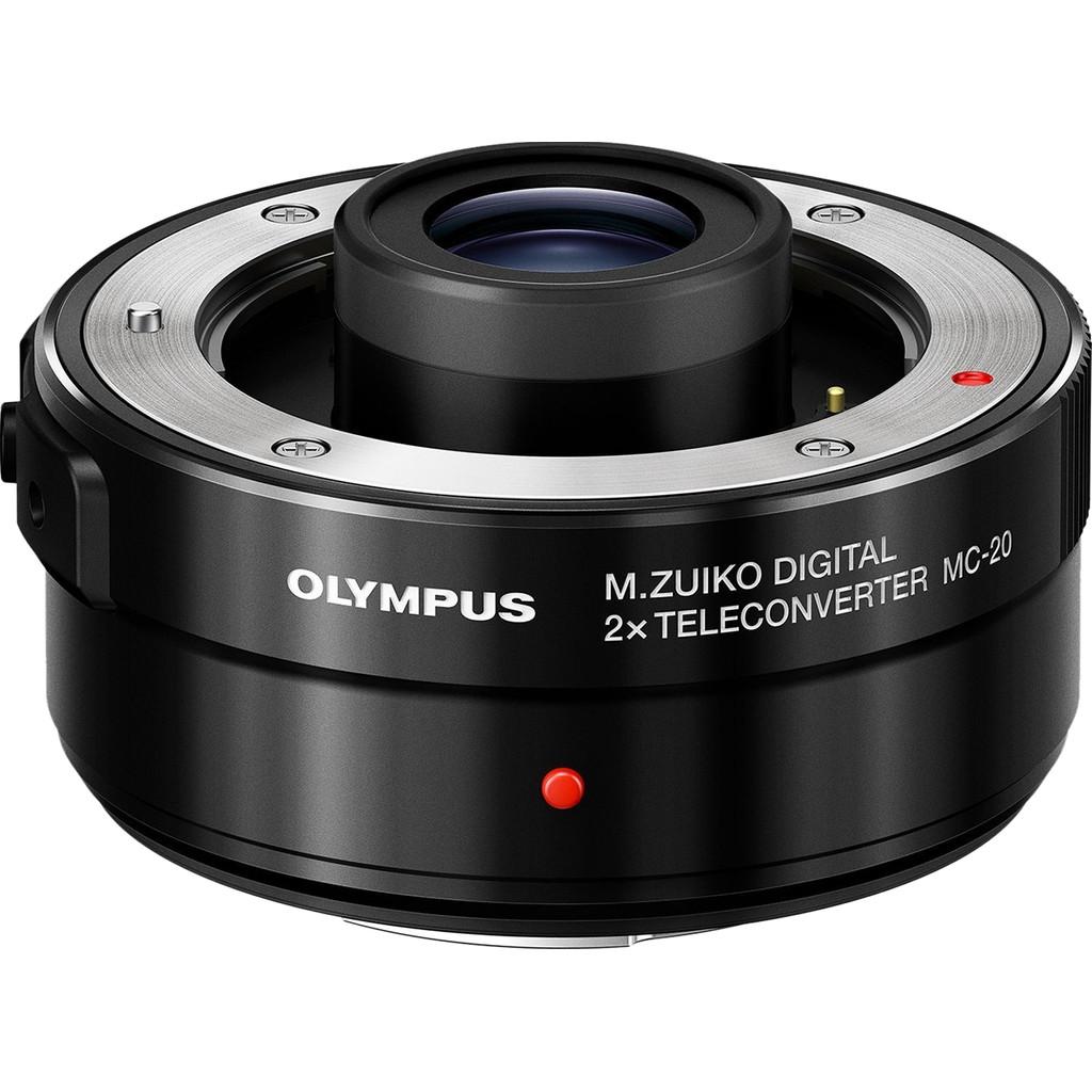 Olympus MC2.0 Teleconverter for 40-150mm PRO-300mm PRO