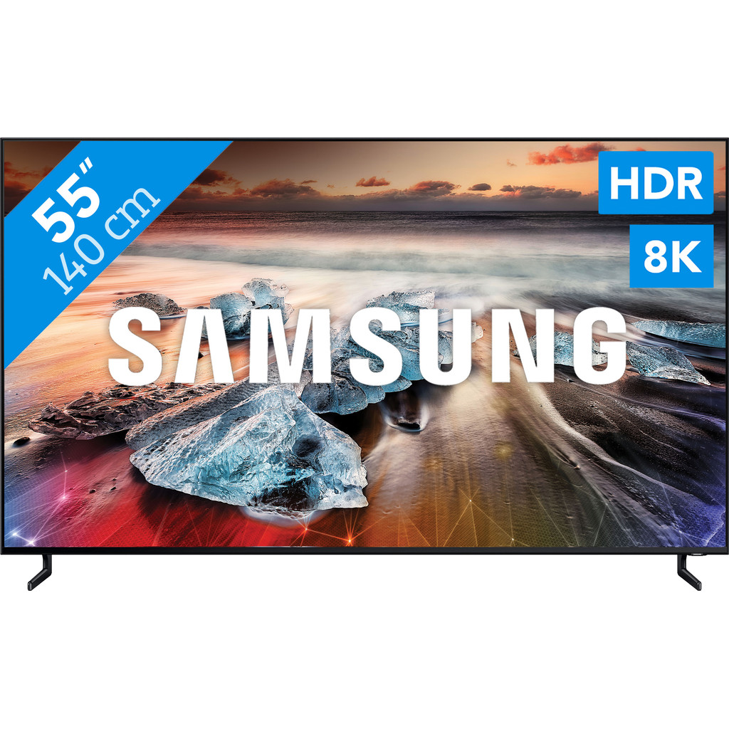 Samsung QLED 8K 55Q950R