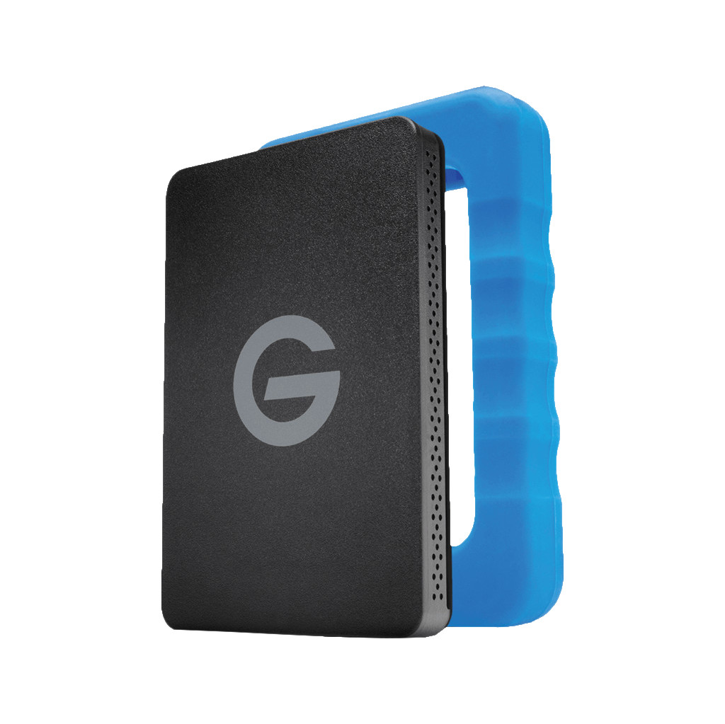 G-Technology G-Technology G-DRIVE ev RaW 1000GB EMEA (0G04102)