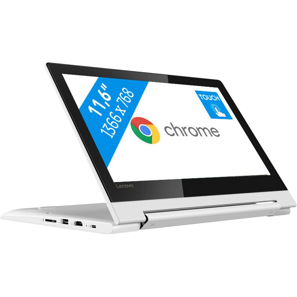 Tweedekans Lenovo Chromebook C330-11 81HY000MMH