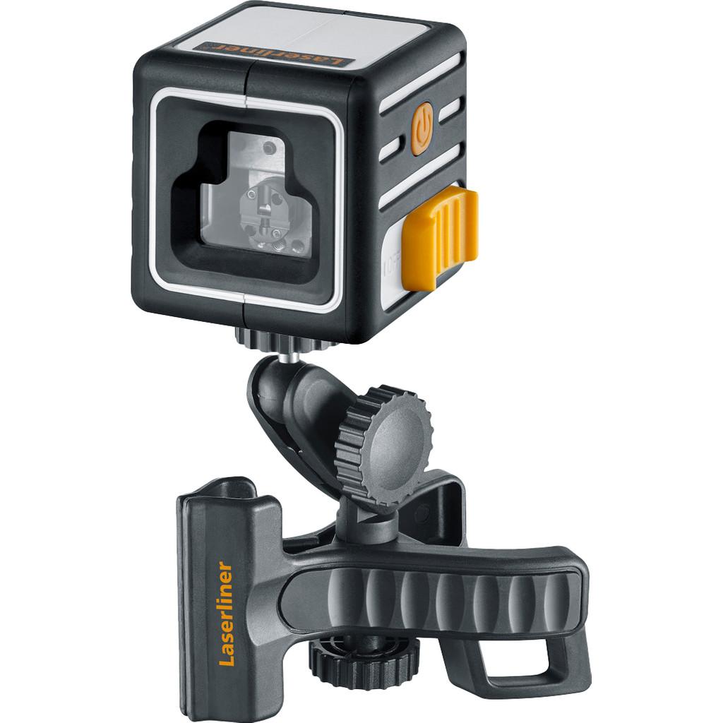 CompactCube-Laser 3 Plus CompactCube-Laser 3 Plus Lijnlaser | +Klem | +koffer