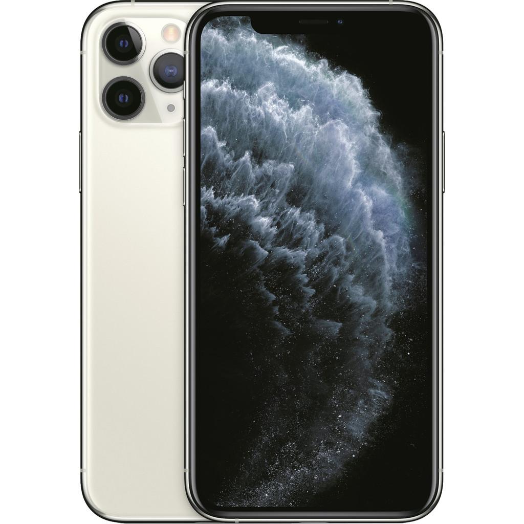 Tweedekans Apple iPhone 11 Pro 64 GB Zilver