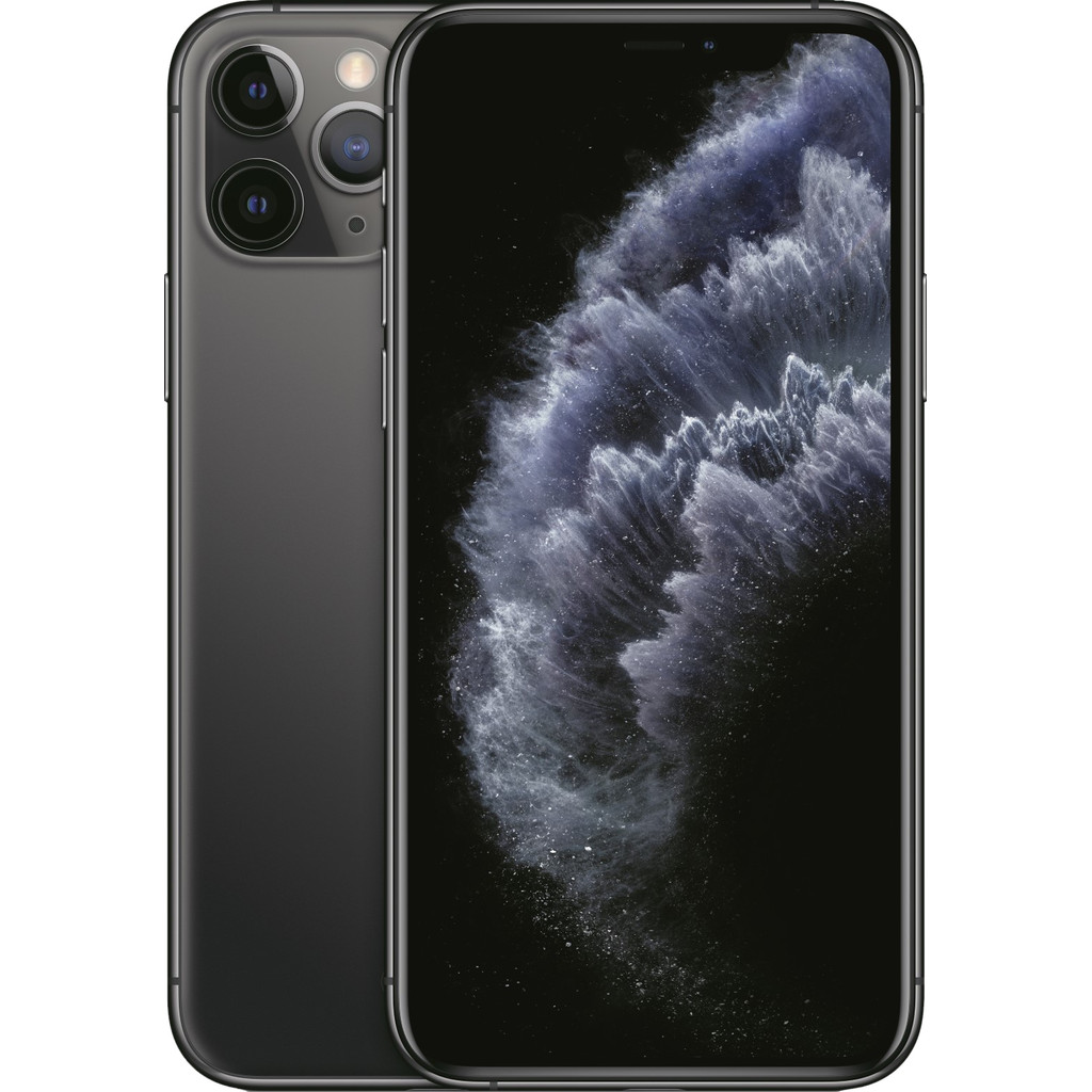 Tweedekans Apple iPhone 11 Pro 64 GB Space Gray