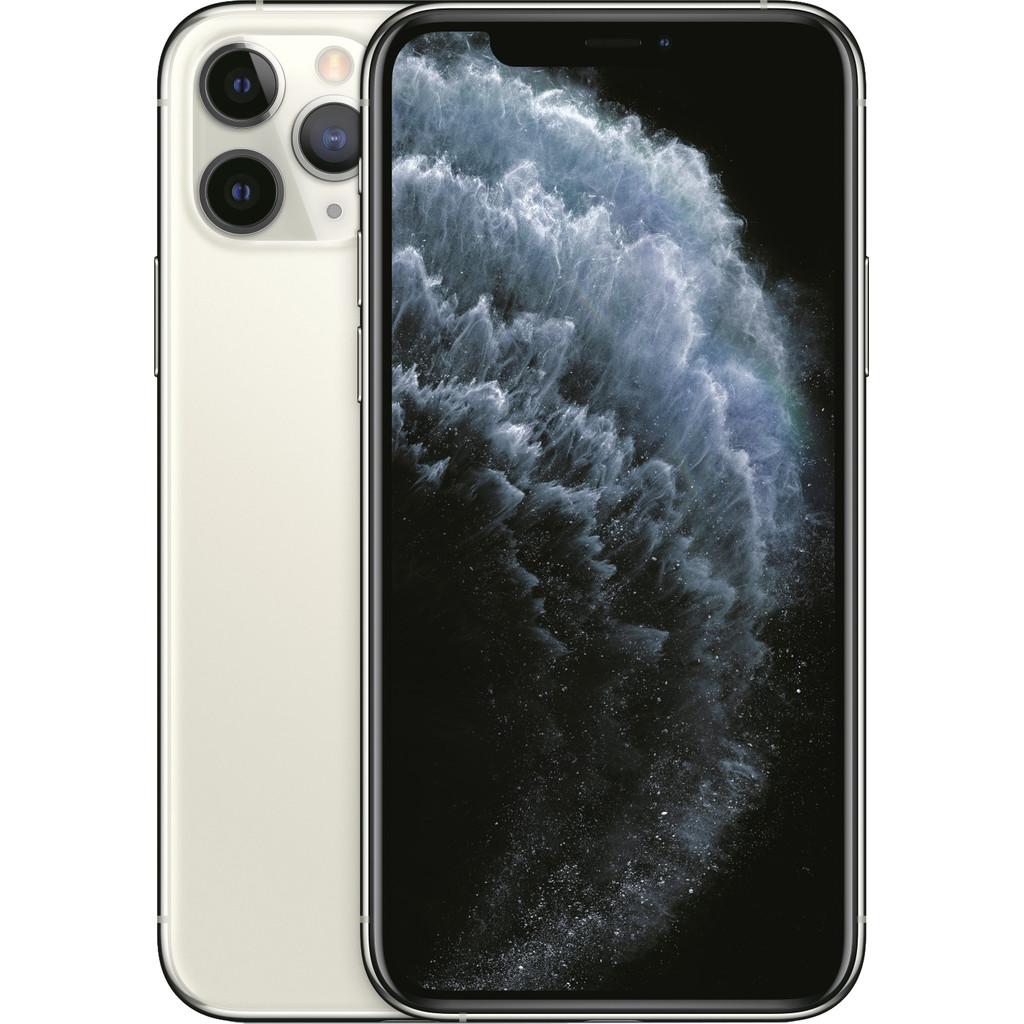Tweedekans Apple iPhone 11 Pro 256 GB Zilver