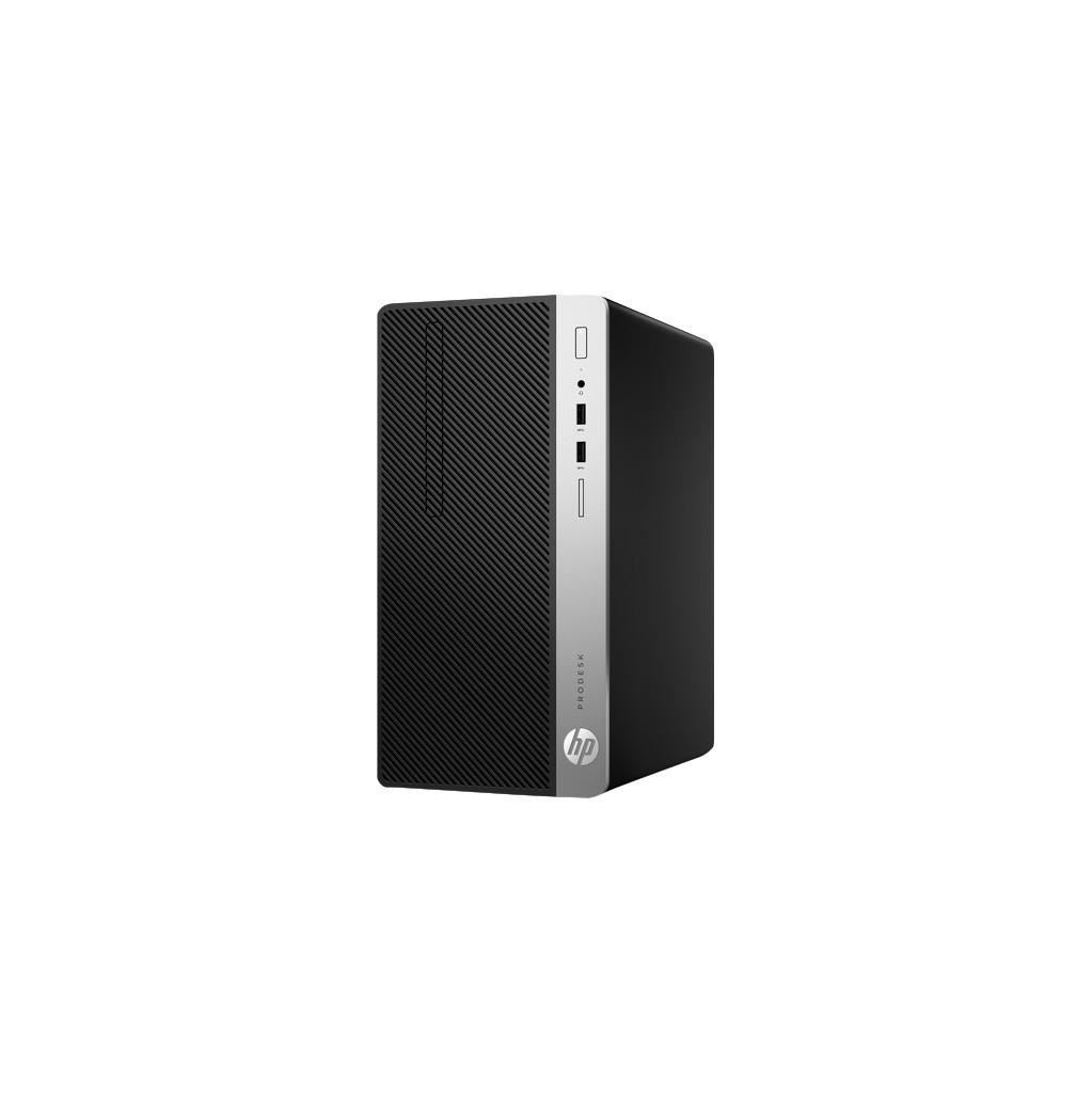 HP Prodesk 400 G6 MT - 7EL75ET 3Y