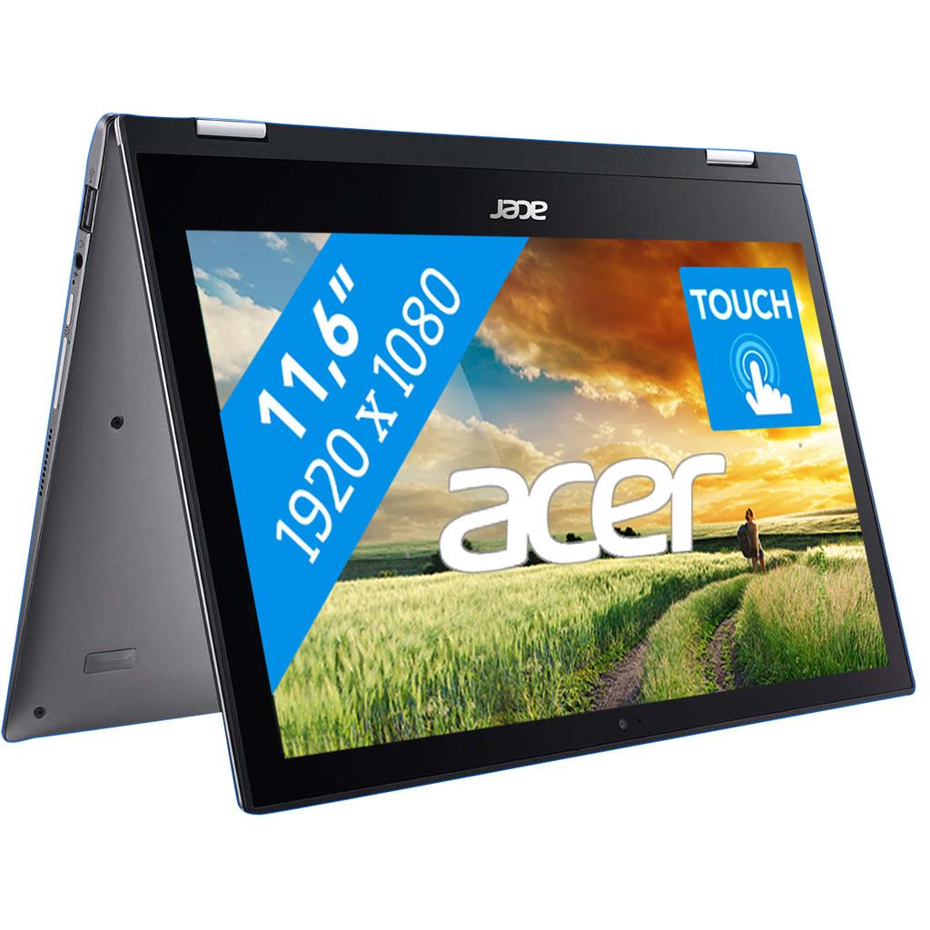 Tweedekans Acer Spin 1 SP111-34N-P765