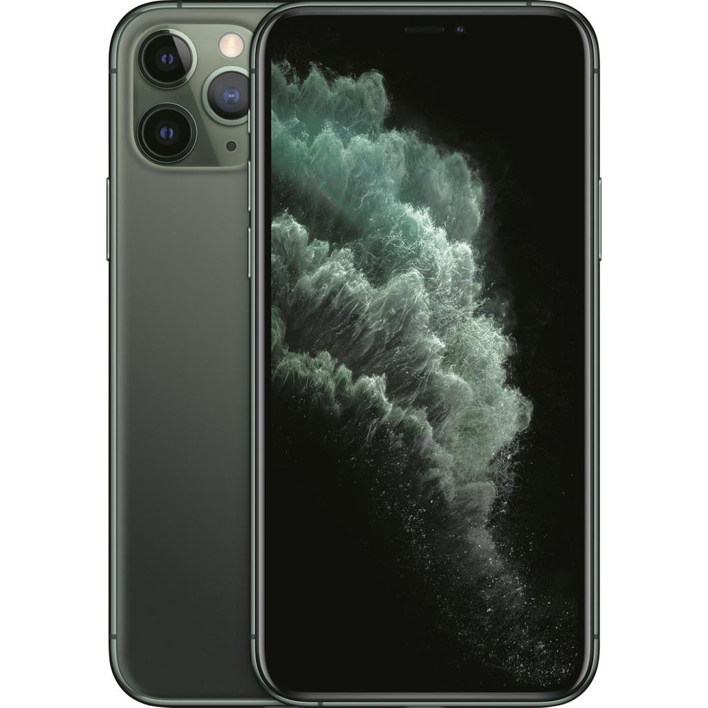 Tweedekans Apple iPhone 11 Pro 256 GB Midnight Green