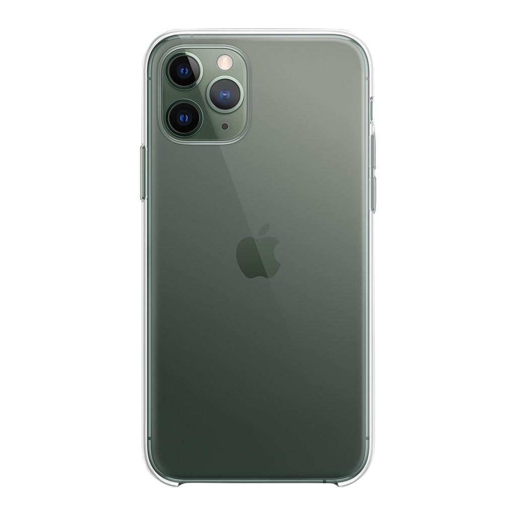 Tweedekans Apple iPhone 11 Pro Clear Case