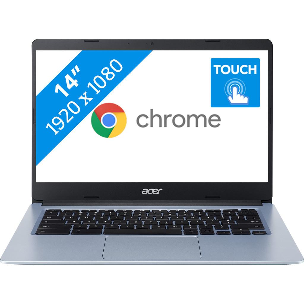 Tweedekans Acer Chromebook 314 CB314-1HT-C6XM