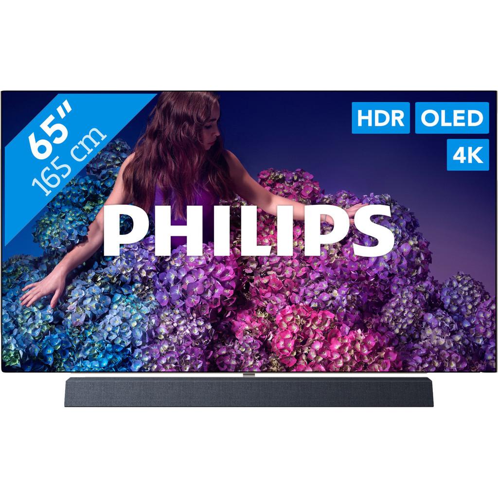 Philips 65OLED934-12 OLED tv