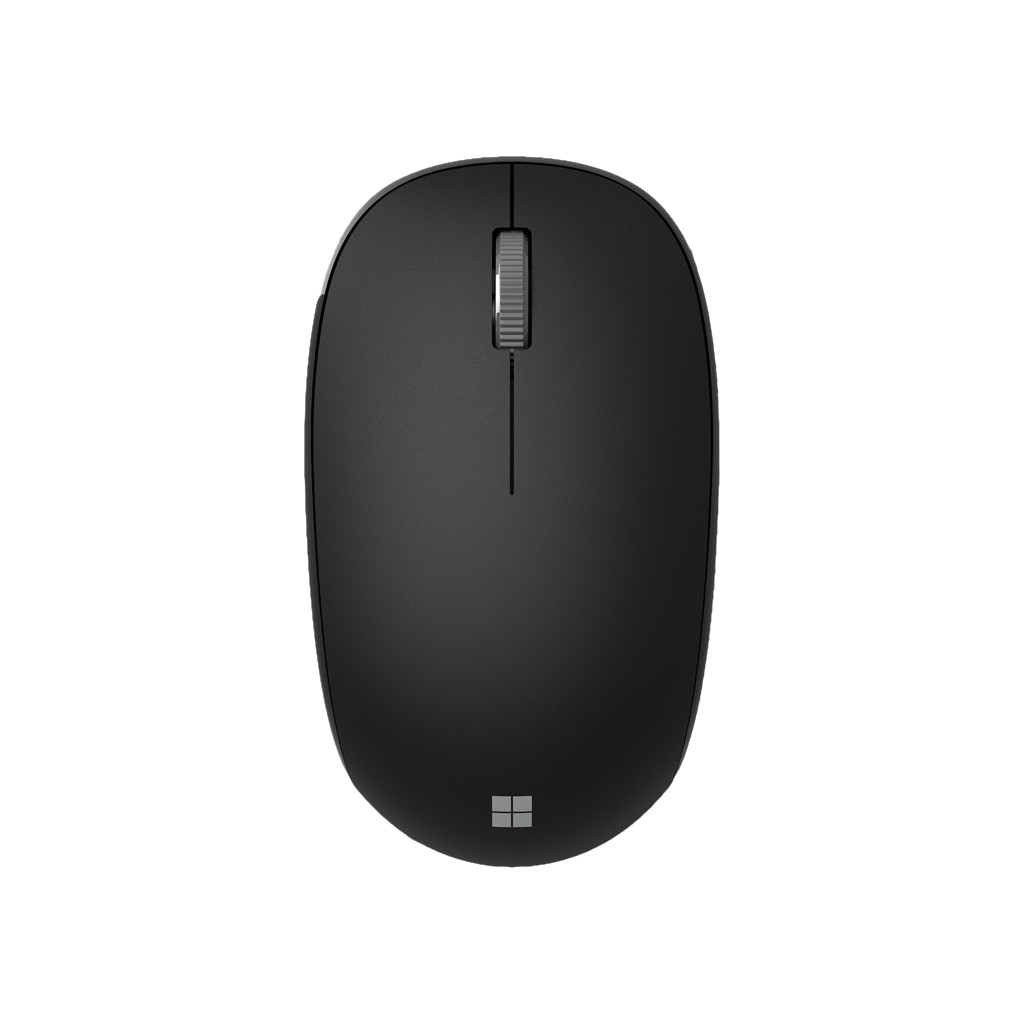 Microsoft Draadloze Muis Zwart