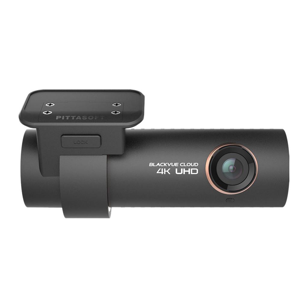 BlackVue DR900S-1CH 4K UHD Cloud Dashcam 256GB-Type beelddefinitie ondersteuning: Full HD (1080p), Ultra HD (4K)  Wifi ingebouwd: Ja  Bluetooth: Nee