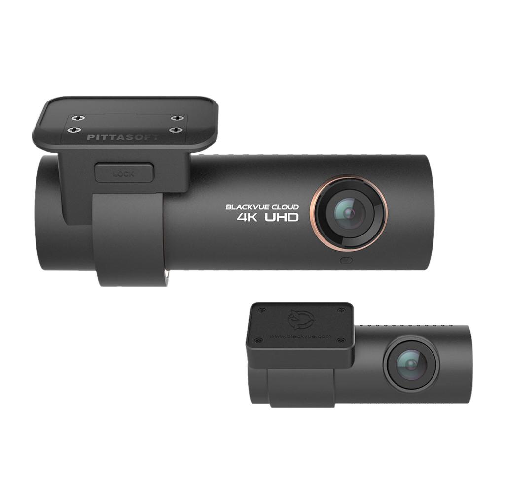 BlackVue DR900S-2CH 4K UHD Cloud Dashcam 256GB-Type beelddefinitie ondersteuning: Full HD (1080p), Ultra HD (4K)  Wifi ingebouwd: Ja  Bluetooth: Nee