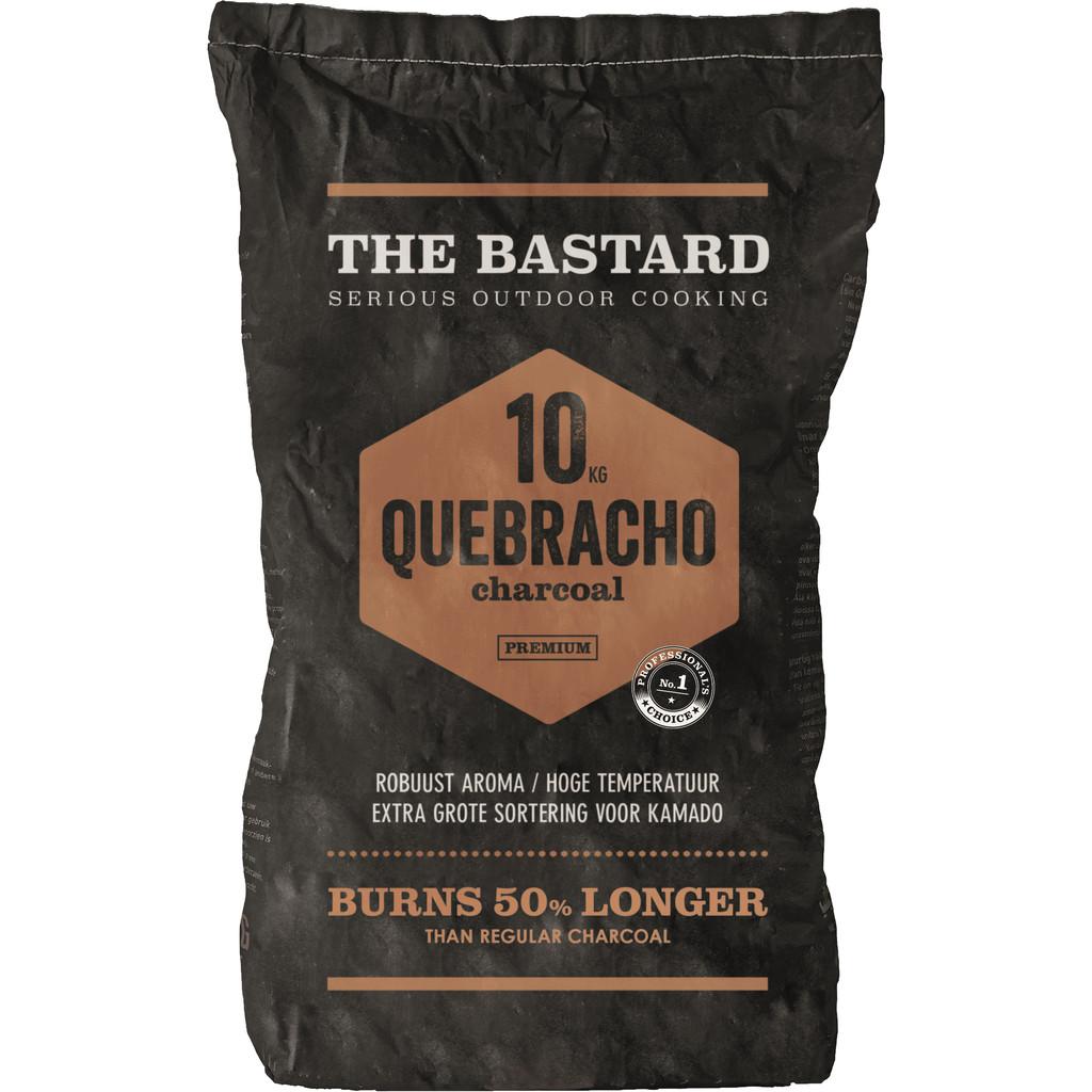 The Bastard Paraquay White Quebracho