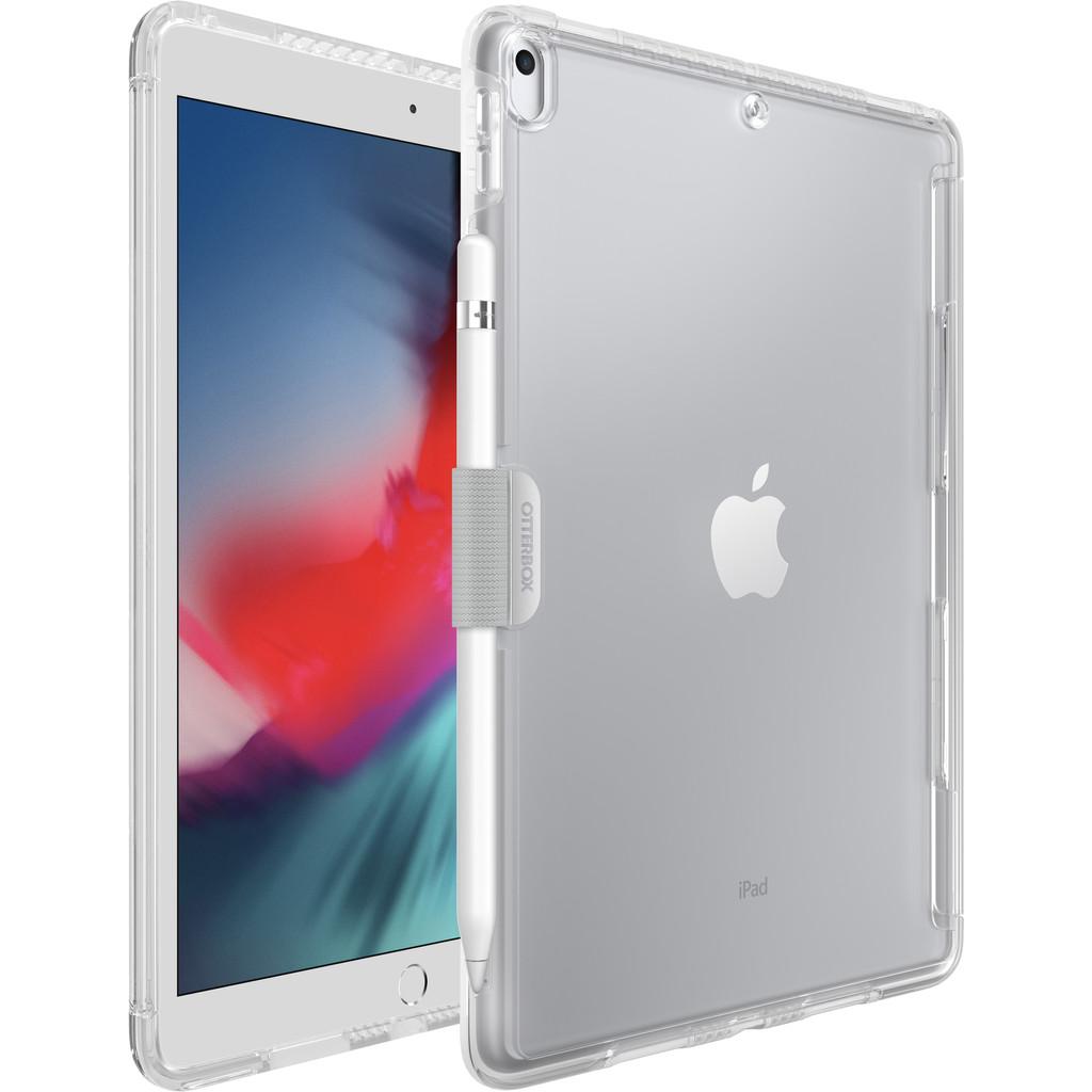 Tweedekans Otterbox Symmetry Clear Apple iPad Pro 10.5 inch / iPad Air 3 (2019) Back Cover