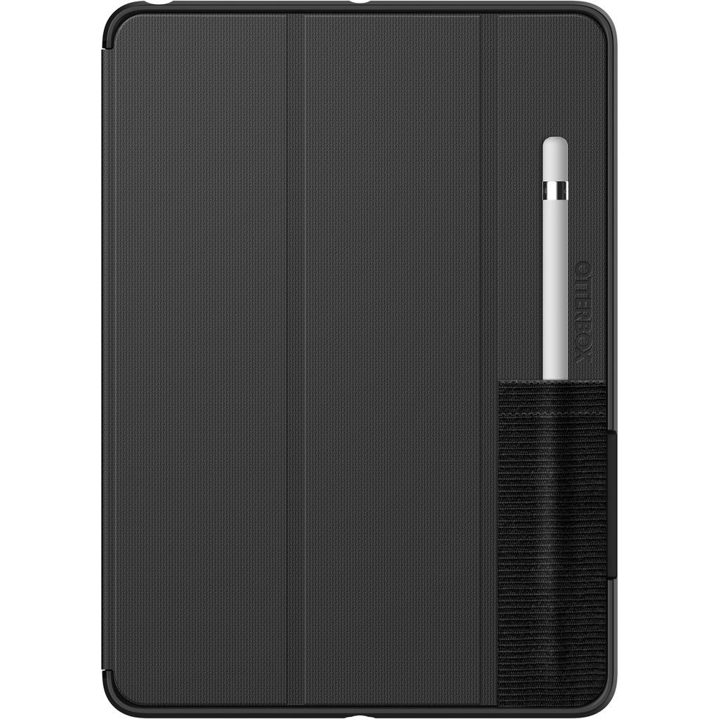 Tweedekans Otterbox Symmetry Folio Apple iPad (2017/2018) Book Cover Zwart