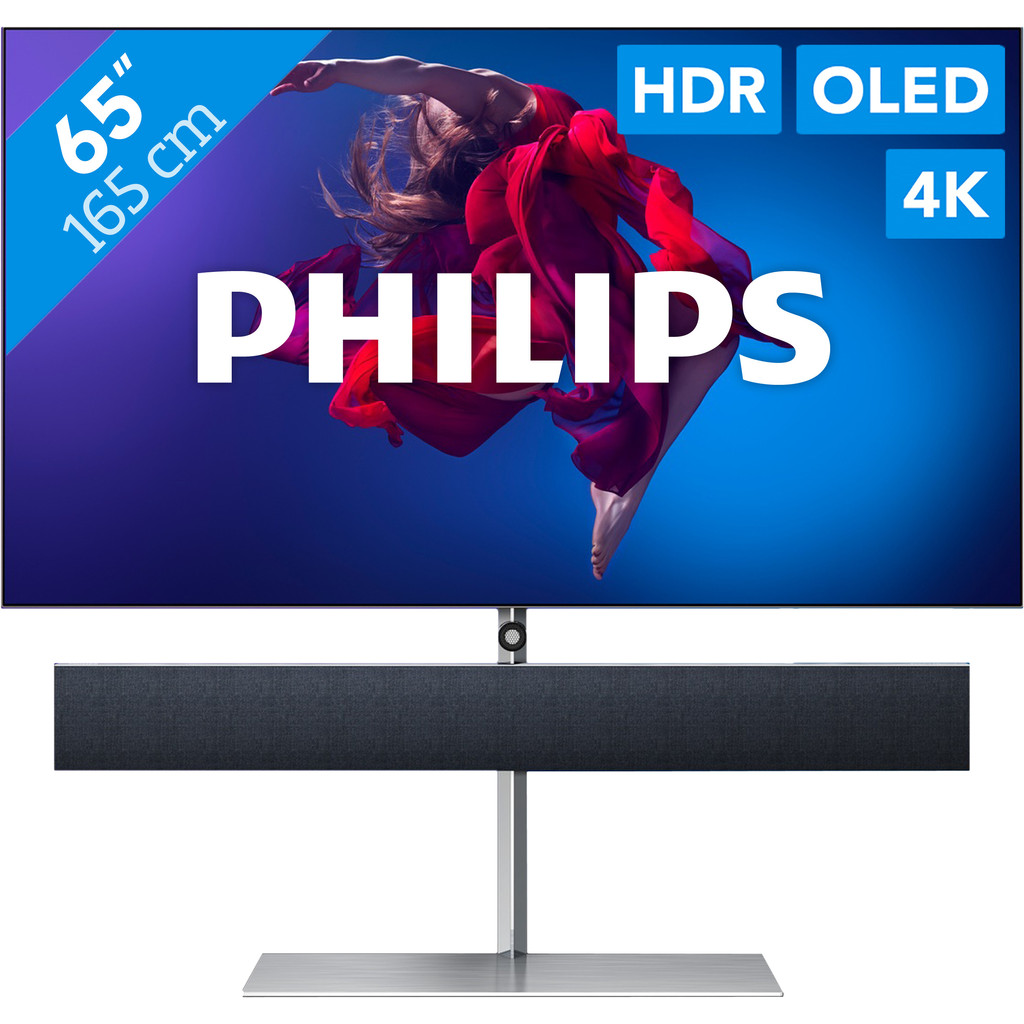 PHILIPS OLED TV 65OLED984-12