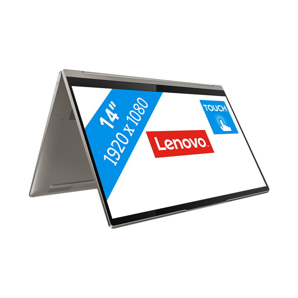 Tweedekans Lenovo Yoga C940-14IIL 81Q9004GMH