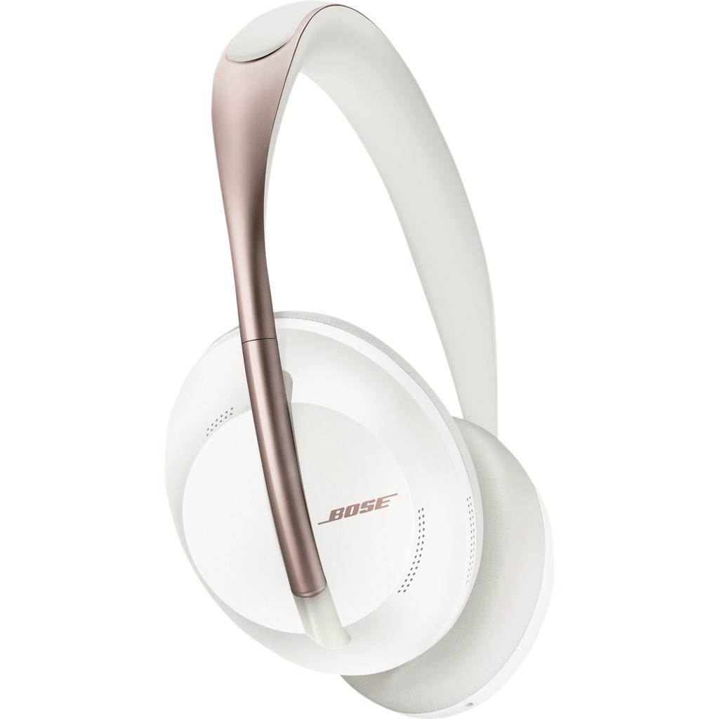 Tweedekans Bose Noise Cancelling Headphones 700 Wit