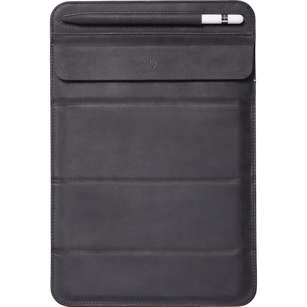 Tweedekans Decoded Foldable Universele Apple iPad t/m 11 inch Pouch Zwart