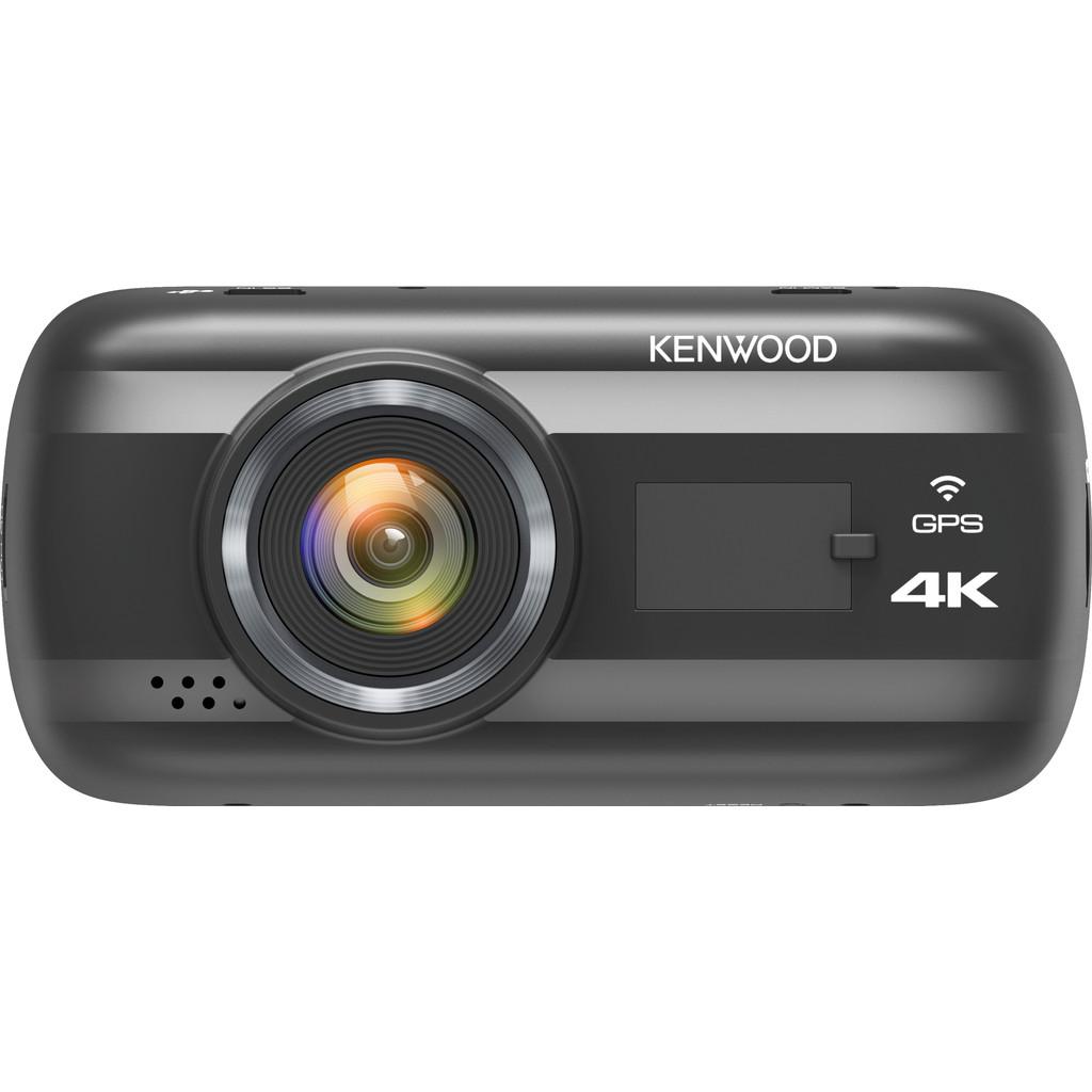 Kenwood DRV-A601W-Type beelddefinitie ondersteuning: Ultra HD 4K  Wifi ingebouwd: Ja  Bluetooth: Nee