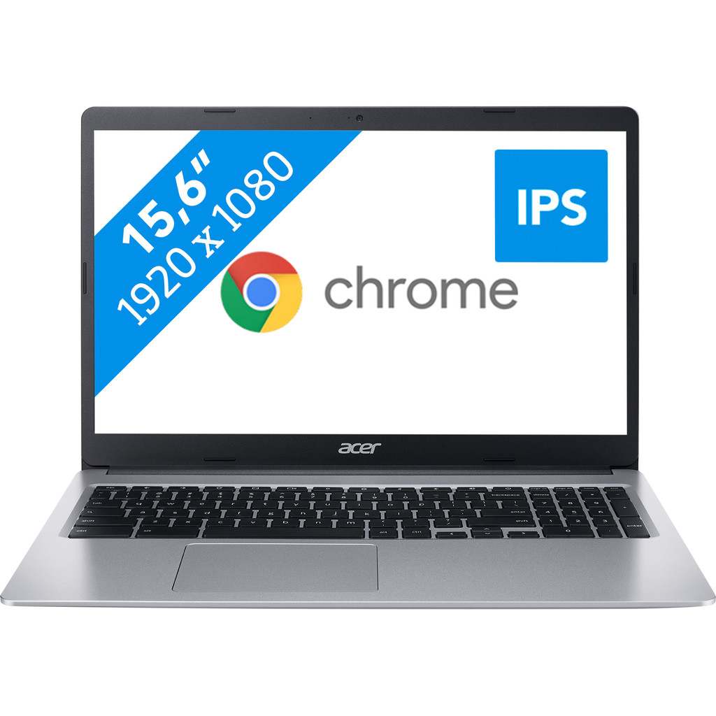 Tweedekans Acer Chromebook 315 CB315-3HT-C472
