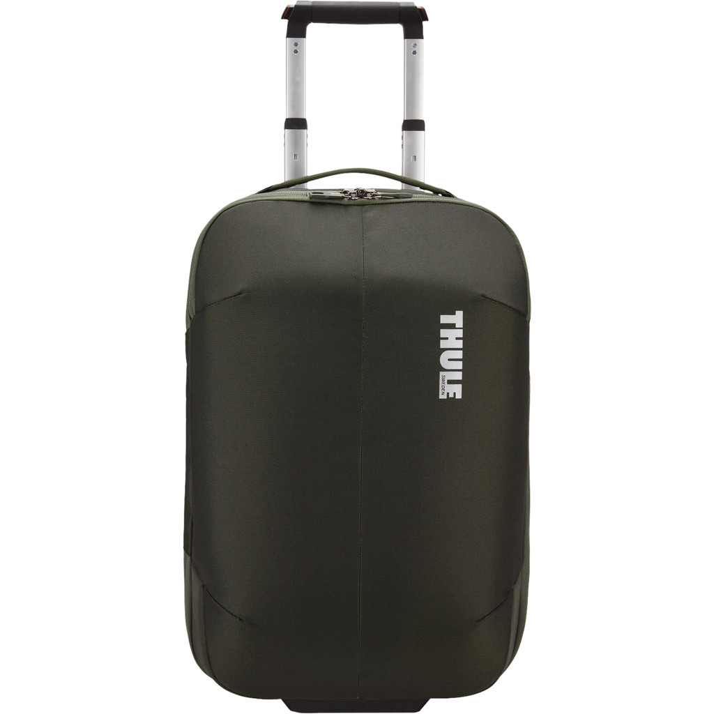 Thule Subterra Carry On Upright 55cm Dark Forest