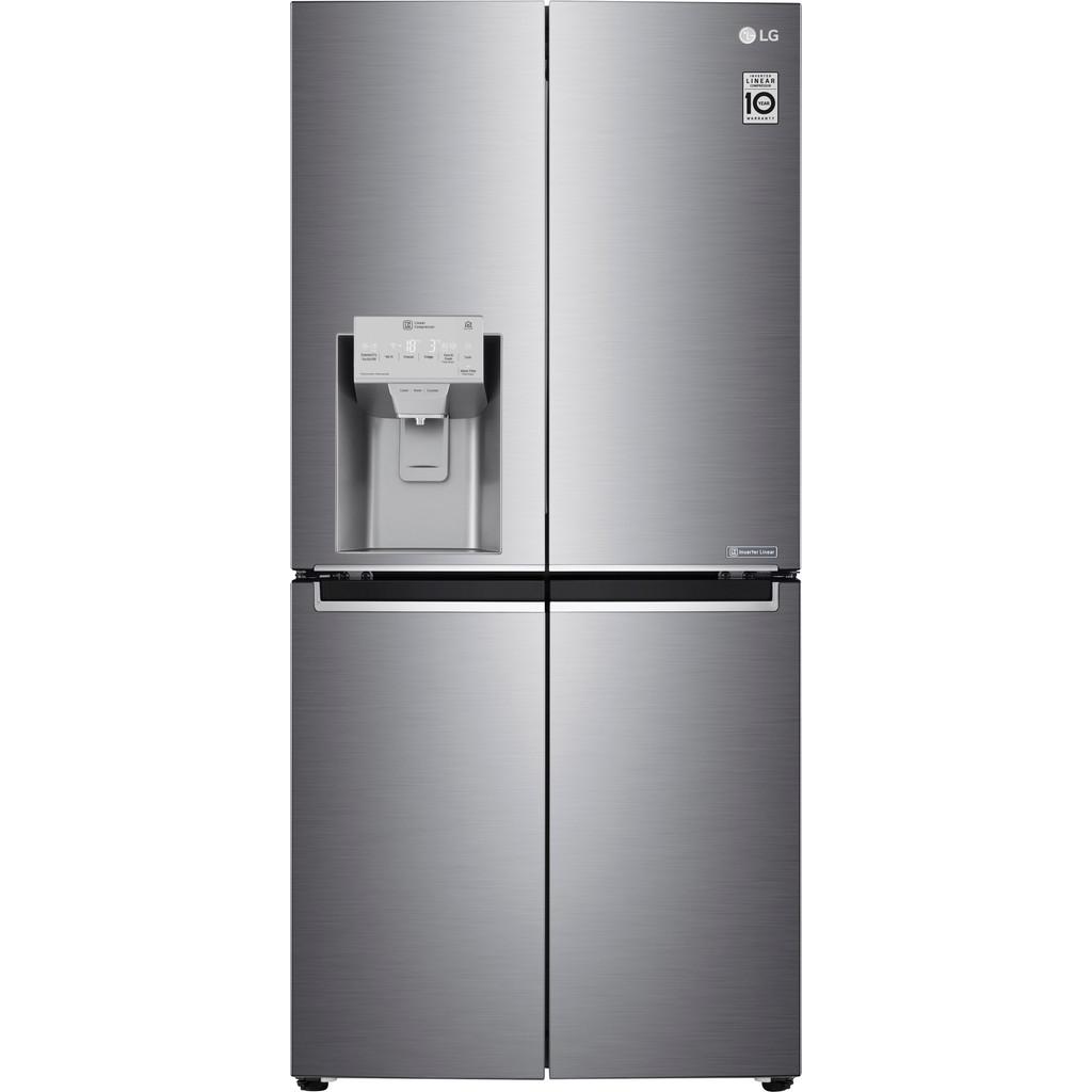 Tweedekans LG GML844PZKZ Door Cooling