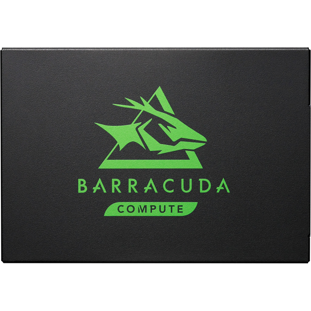 Seagate SSD BarraCuda 120 500GB