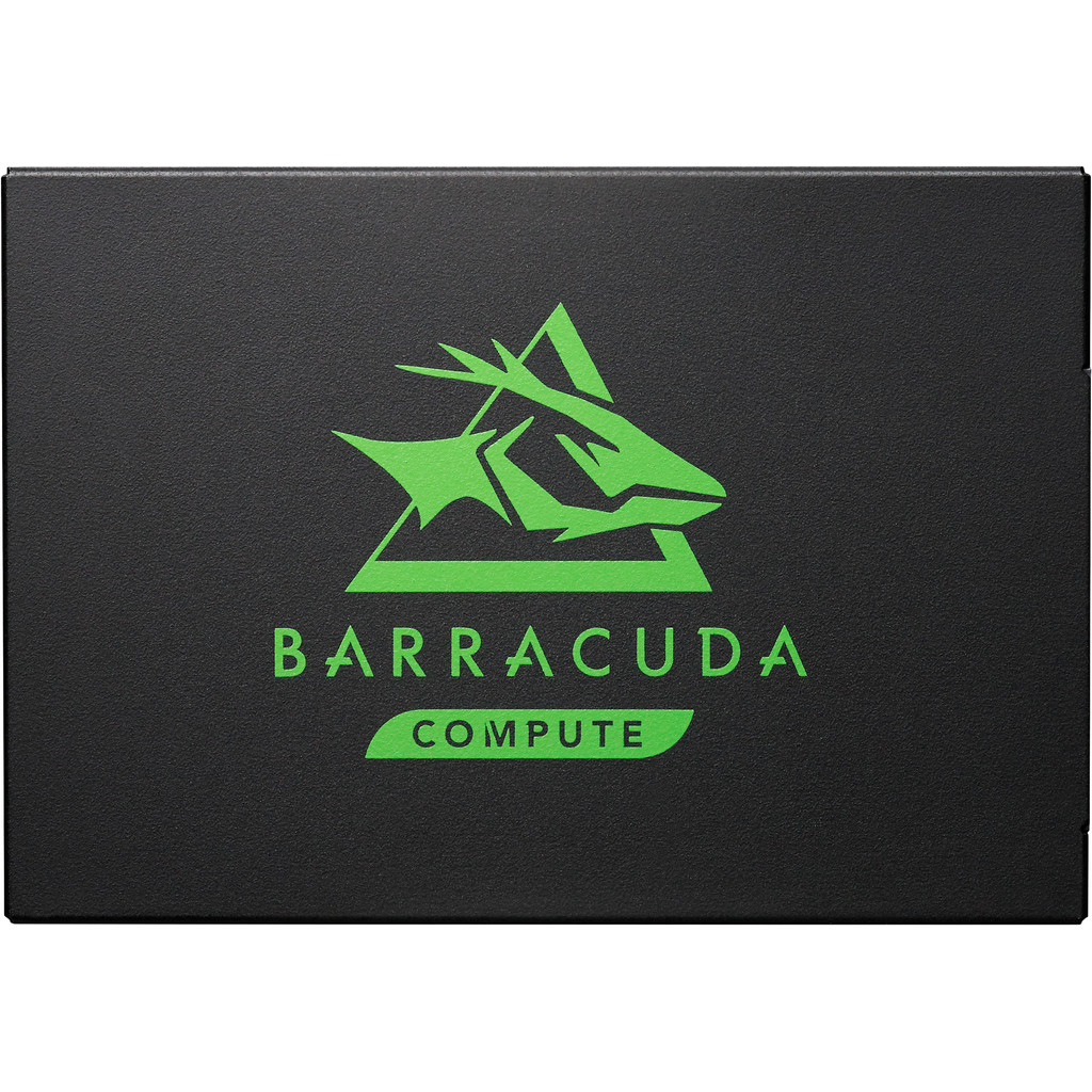 Seagate SSD BarraCuda 120 2TB