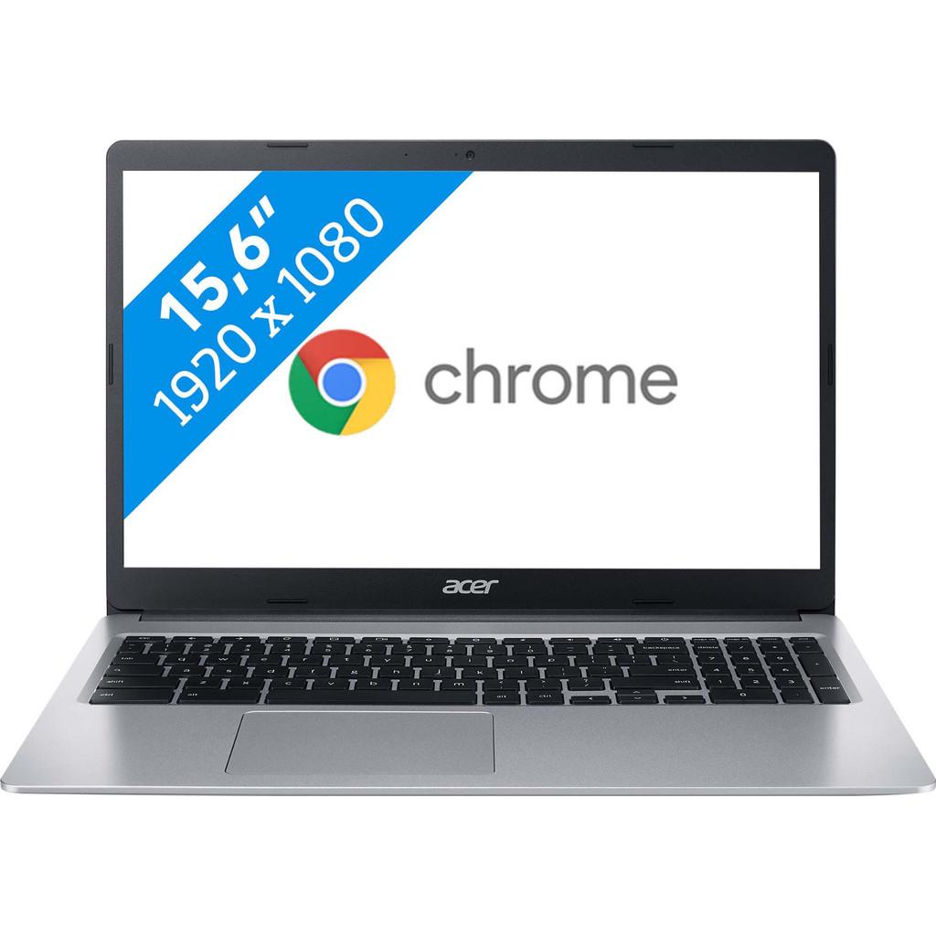 Tweedekans Acer Chromebook 315 CB315-3H-C50R