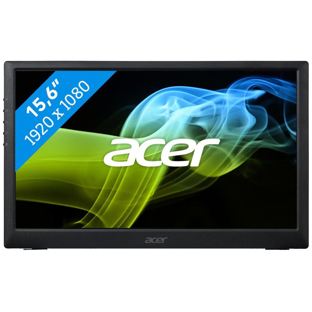 Tweedekans Acer PM161Qbu Tweedehands