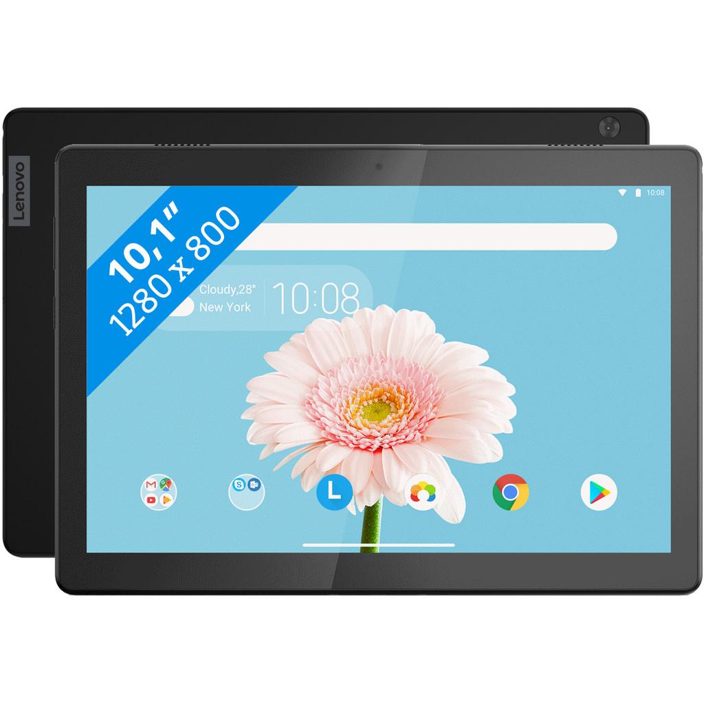 Lenovo TB-X505F Tab M10 (HD) 10.1 -2GB-32GB Tablet in zwart