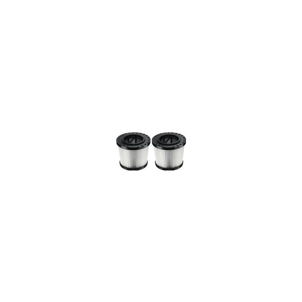 DeWalt Nat en Droog Filter voor DWV901L-QS (2 stuks) kopen