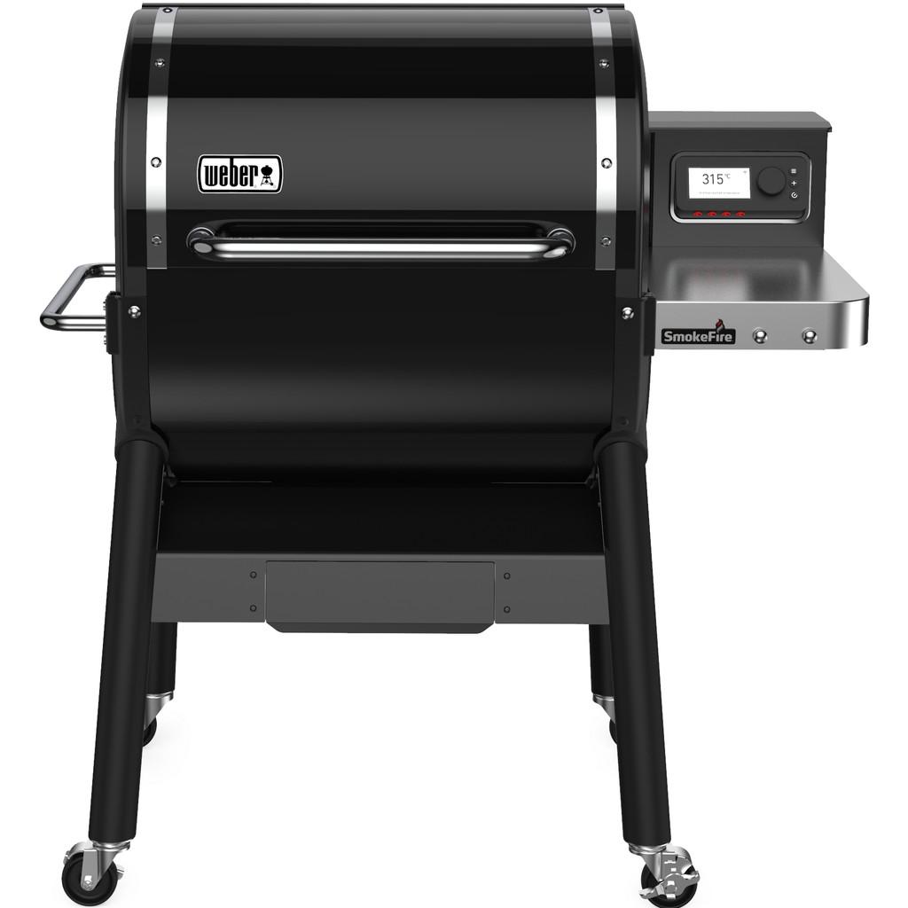 Weber SmokeFire EX4 GBS Wood Fired Pellet Grill