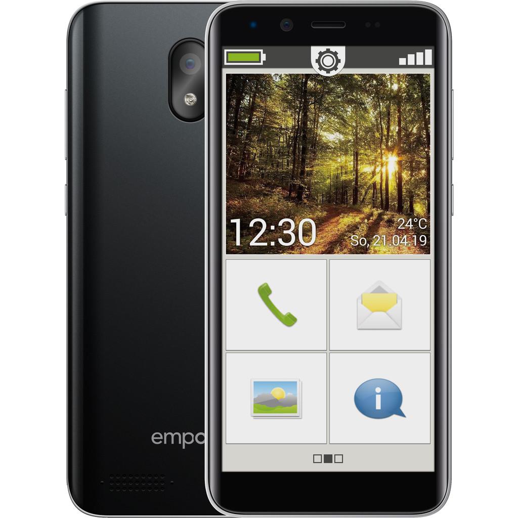 Tweedekans Emporia Smart.3 Mini Zwart