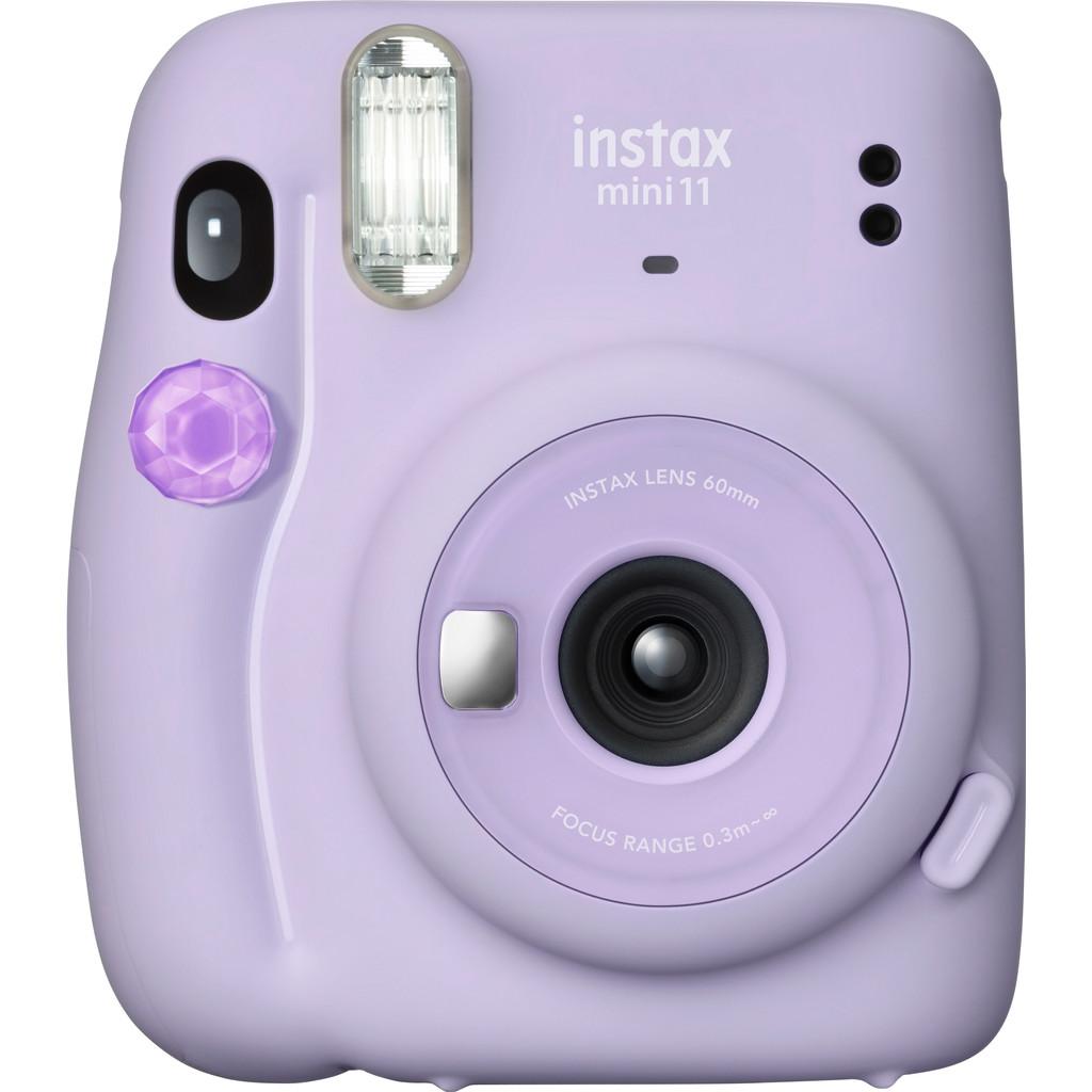 Fujifilm Instax Mini 11 62 x 46 mm Lila, Paars