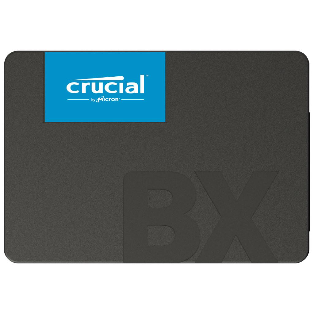 Crucial BX500 2TB 2,5 inch kopen
