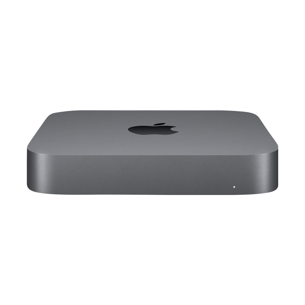 Apple Mac Mini (2020) 3,2GHz i7 32GB/512GB - 10Gbit/s Ethernet