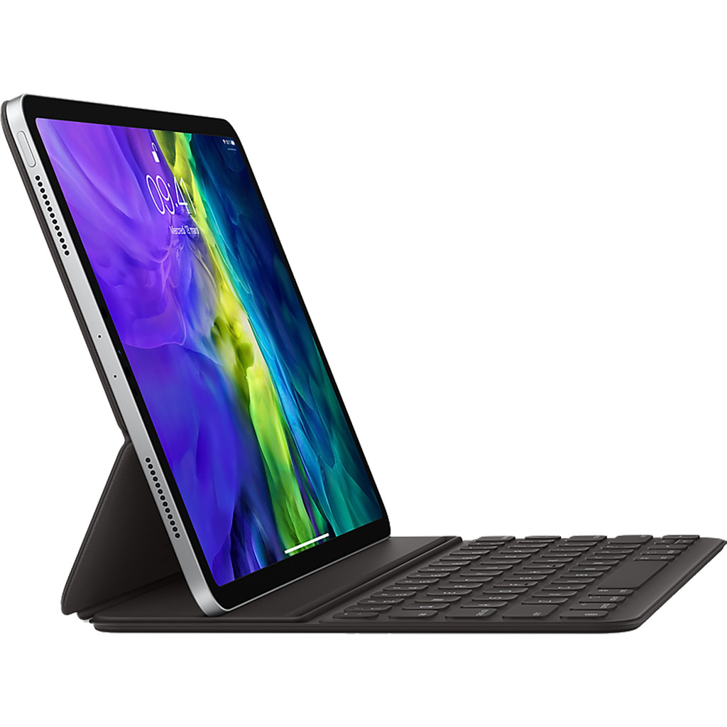 Tweedekans Apple Smart Keyboard Folio iPad Pro 11 inch en Air (2020) QWERTY