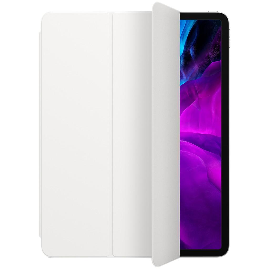 Tweedekans Apple Smart Folio iPad Pro 12,9 inch (2020) Wit