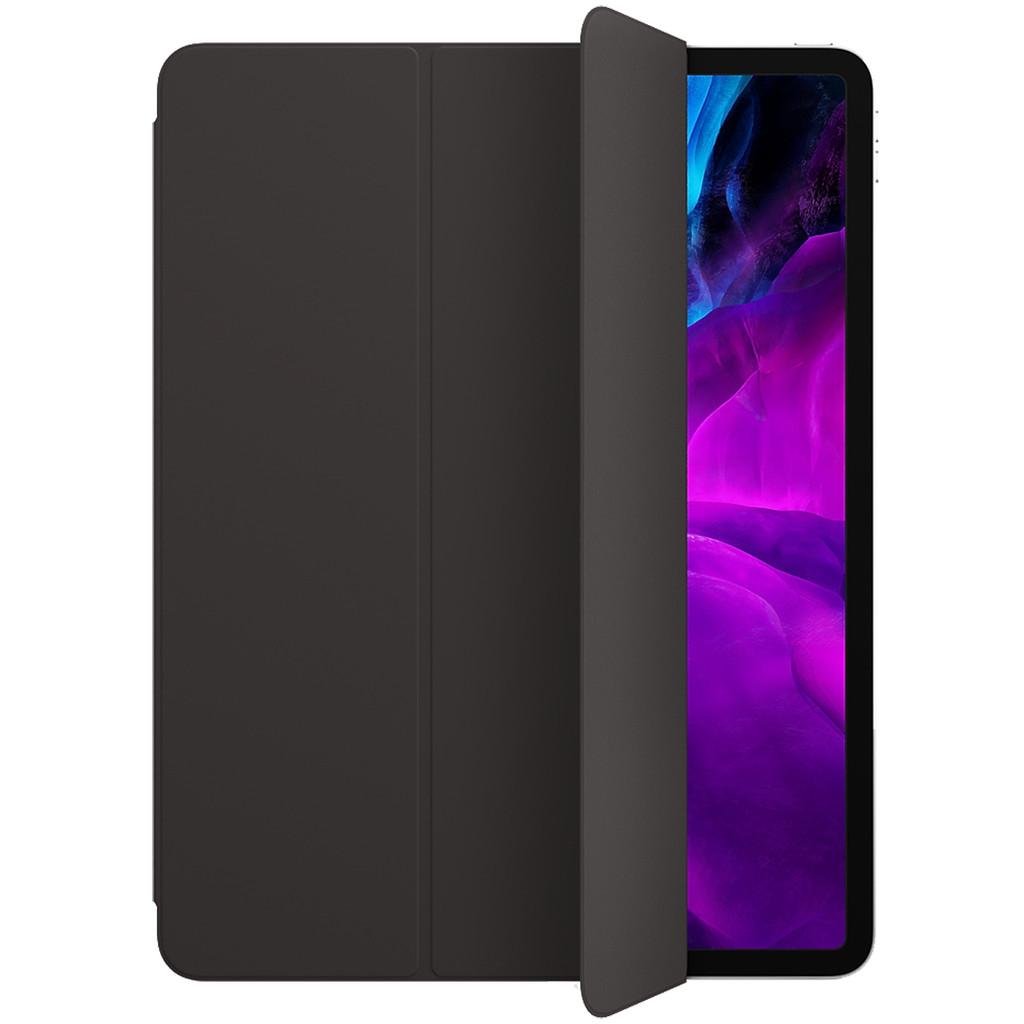 Tweedekans Apple Smart Folio iPad Pro 12,9 inch (2020) Zwart