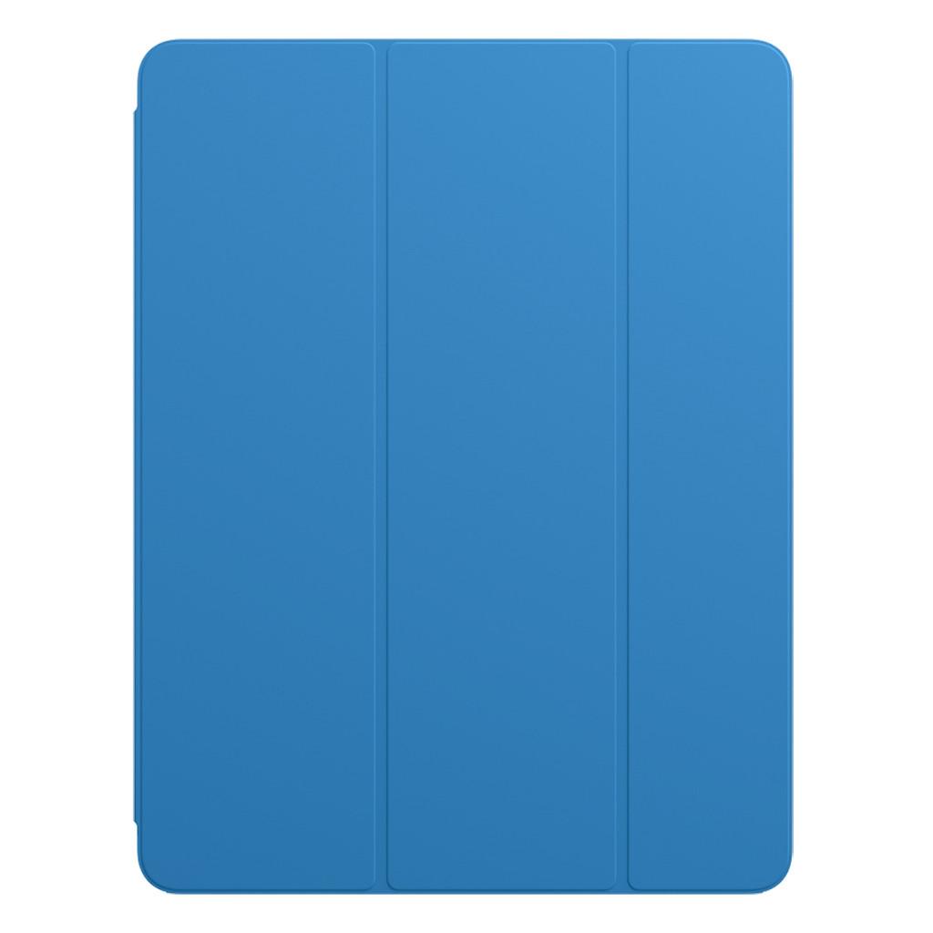 Tweedekans Apple Smart Folio iPad Pro 12,9 inch (2020) Pacific Tweedehands
