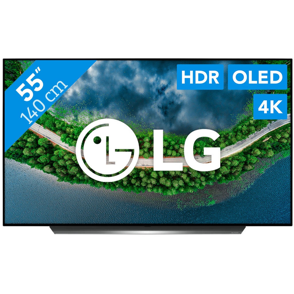 LG OLED55CX6LA kopen