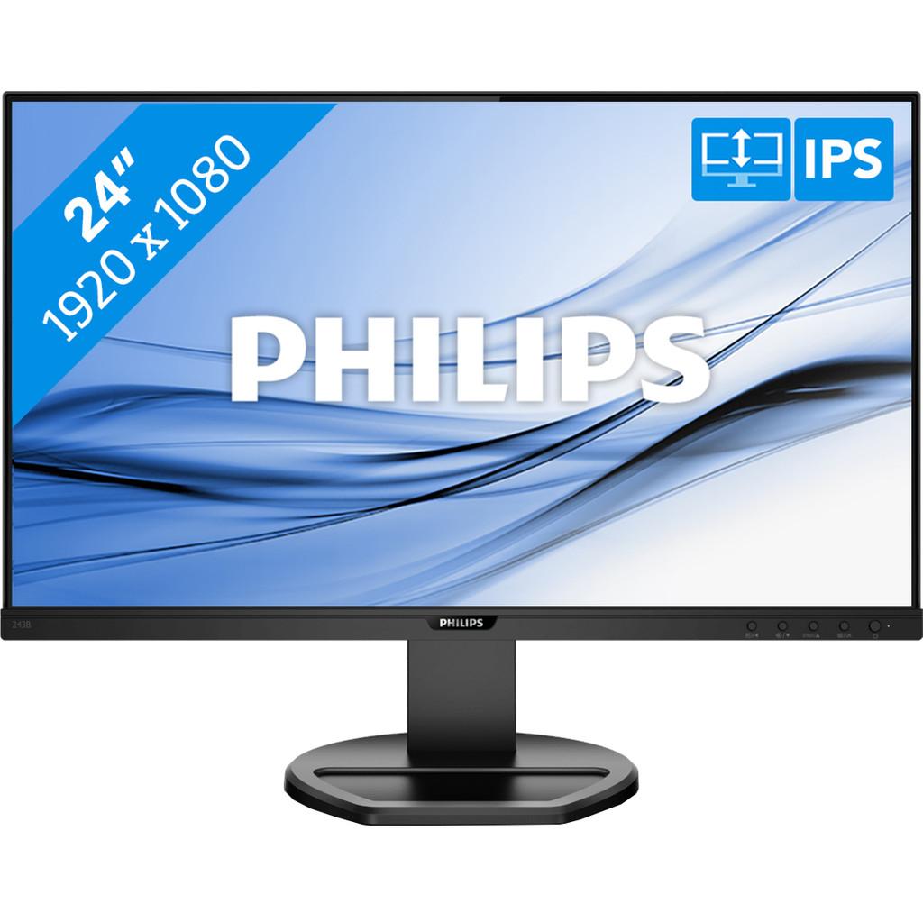 Tweedekans Philips 243B9/00 Tweedehands