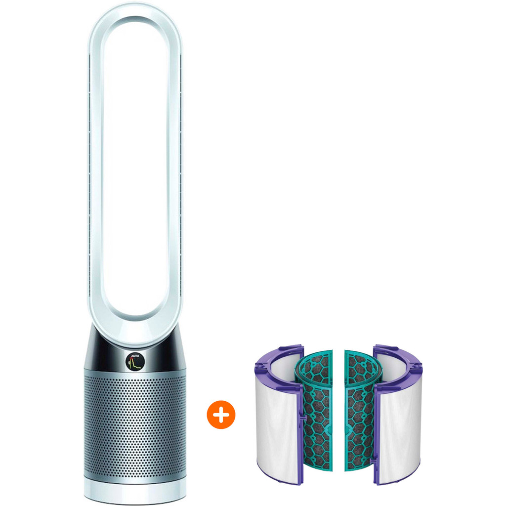 Dyson Pure Cool Tower Wit 2018 Filterset