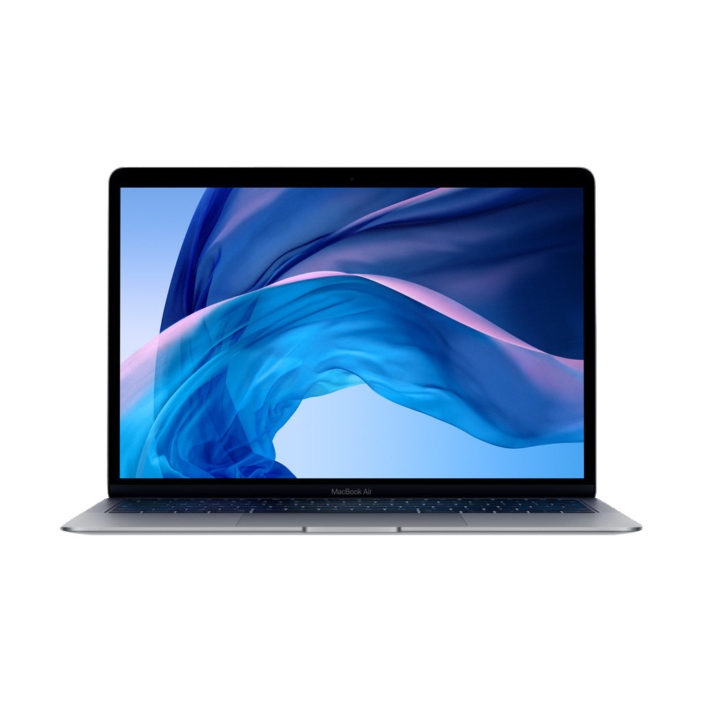 Apple Macbook Air (2020) MWTJ2N/A Space Gray kopen